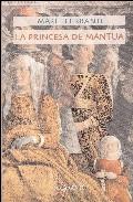 Portada de LA PRINCESA DE MANTUA