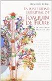 Portada de POSTERIDAD ESPIRITUAL DE JOAQUIN DE FIORE II: DE SAINT-SIMON A NUESTROS DIAS