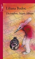 Portada de DICIEMBRE, SÚPER ÁLBUM (EBOOK)