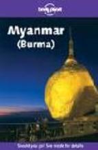 Portada de MYANMAR (BURMA) 8