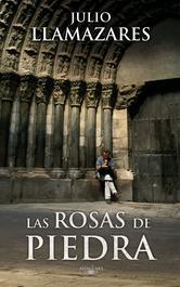 Portada de LAS ROSAS DE PIEDRA (EBOOK)