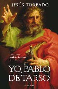 Portada de YO, PABLO DE TARSO