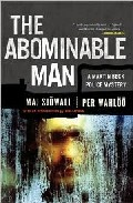 Portada de THE ABOMINABLE MAN