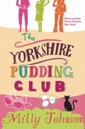 Portada de THE YORKSHIRE PUDDING CLUB