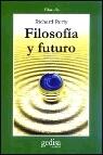 Portada de FILOSOFIA Y FUTURO