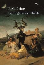 Portada de LA PREGÀRIA DEL DIABLE (EBOOK)