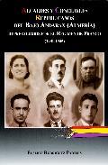 Portada de ALCALDES Y CONCEJALES REPUBLICANOS DEL BAJO ANDARAX  REP RESALIADOS POR EL REGIMEN DE FRANCO