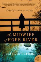 Portada de THE MIDWIFE OF HOPE RIVER