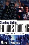 Portada de STARTING OUT IN FUTURES TRADING