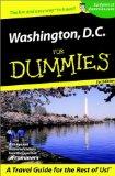 Portada de WASHINGTON, D.C.FOR DUMMIES