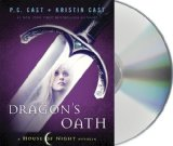 Portada de DRAGON'S OATH (HOUSE OF NIGHT)