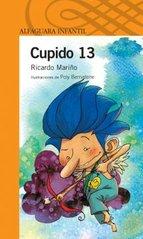 Portada de CUPIDO 13 (EBOOK)