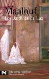 Portada de LOS JARDINES DE LUZ