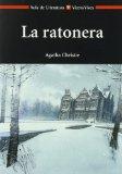 Portada de LA RATONERA