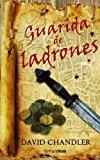 Portada de GUARIDA DE LADRONES