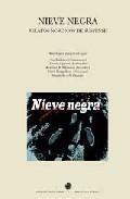Portada de NIEVE NEGRA: RELATOS NORDICOS DE SUSPENSE