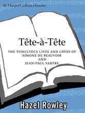 Portada de TETE-A-TETE