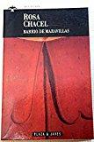 Portada de BARRIO DE MARAVILLAS