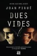 Portada de DUES VIDES (EBOOK)