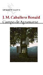 Portada de CAMPO DE AGRAMANTE