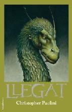 Portada de LLEGAT (EBOOK)