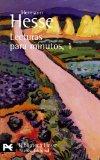 Portada de LECTURAS PARA MINUTOS, 1