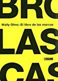 Portada de WALLY OLINS: EL LIBRO DE LAS MARCAS