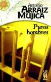 Portada de PUROS HOMBRES