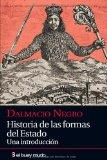 Portada de HISTORIAS DE LA FORMA DEL ESTADO