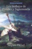 Portada de LOS TRABAJOS DE PERSILES Y SIGISMUNDA (EUROPEAN MASTERPIECES CERVANTES & CO. SPANISH CLASSICS)