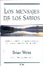 Portada de LOS MENSAJES DE LOS SABIOS (EBOOK)