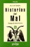 Portada de HISTORIAS DEL MAL