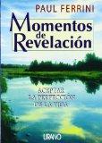 Portada de MOMENTOS DE REVELACION