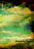 Portada de EL LIBRO DE LAS MARAVILLAS