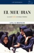 Portada de EL MEU IRAN