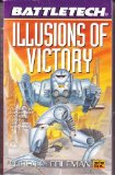 Portada de ILLUSIONS OF VICTORY (BATTLETECH)