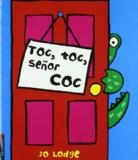 Portada de TOC, TOC, SEÑOR COC