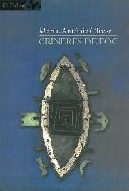 Portada de CRINERES DE FOC (EBOOK)