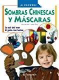 Portada de SOMBRAS CHINESCAS Y MASCARAS