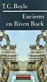 Portada de ENCIERRO EN RIVEN ROCK