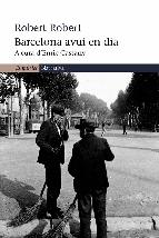 Portada de BARCELONA AVUI EN DIA (EBOOK)