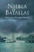 Portada de NIEBLA DE BATALLAS