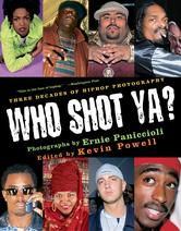 Portada de WHO SHOT YA?