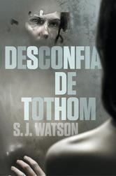 Portada de DESCONFIA DE TOTHOM (EBOOK)