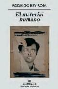 Portada de EL MATERIAL HUMANO