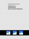 Portada de LENGUAJE Y EXPRESIÓN. EDUCACION PRIMARIA