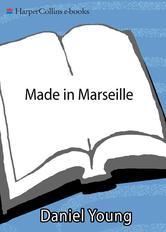 Portada de MADE IN MARSEILLE