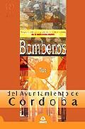 Portada de BOMBEROS DEL AYUNTAMIENTO DE CORDOBA: TEST