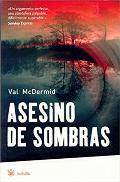 Portada de ASESINO DE SOMBRAS