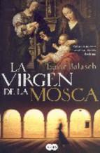 Portada de LA VIRGEN DE LA MOSCA (EBOOK)